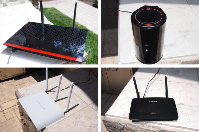 How we tested