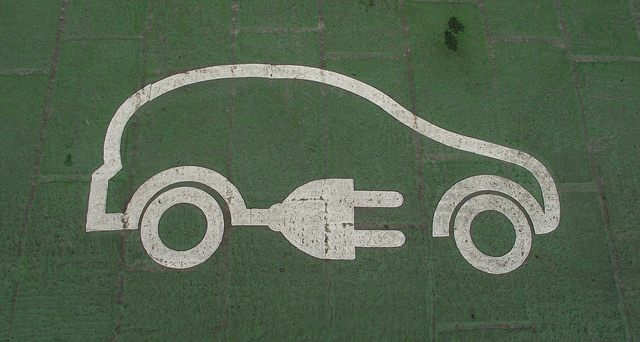 Why don't we drive more electric vehicles?