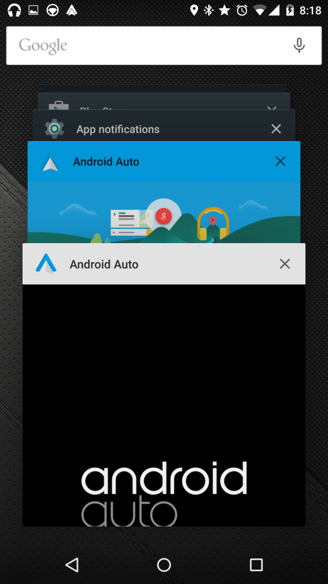 Android Auto review: A beautiful, but beta alternative to