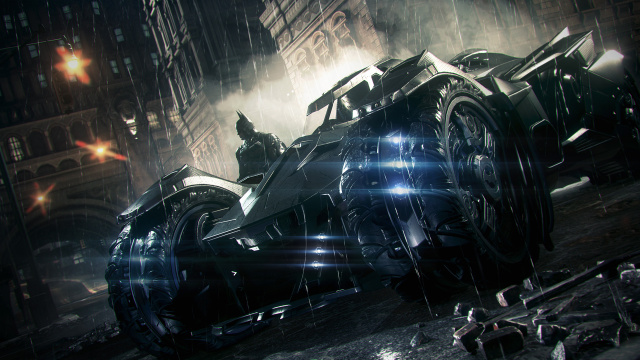 Disastrous PC port of Batman: Arkham Knight won't be fixed until September
