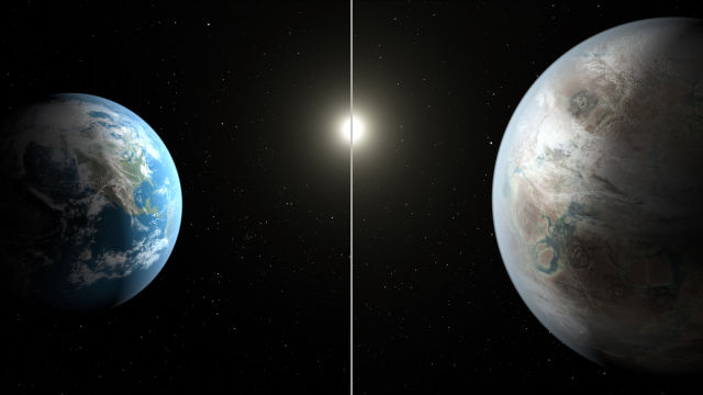 A super-Earth found in the habitable zone of a Sun-like ...