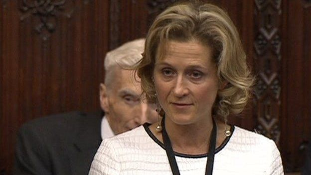 Baroness Lane Fox to UK government: Scrap HS2, invest in Internet access
