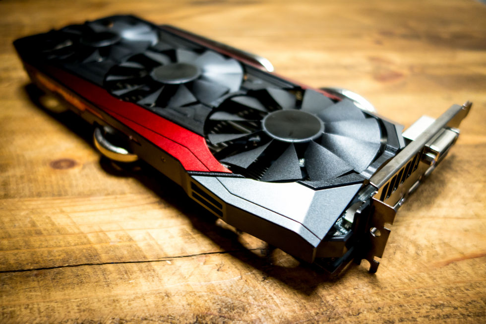 The R9 Fury is AMD's best card in years, but just who is it for?