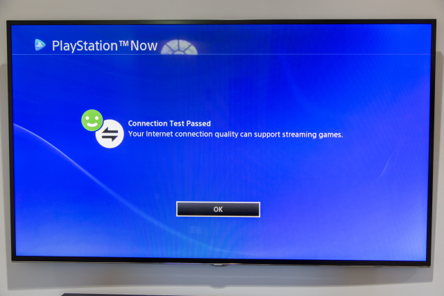PlayStation Now turned my awful Samsung Smart TV into a fun