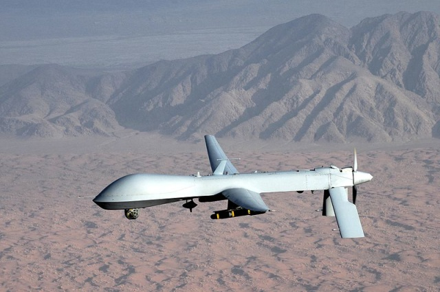 The Air Force is throwing money at pilots to get them to hang around for as long as nine more years while it creates a new drone pilot pipeline.