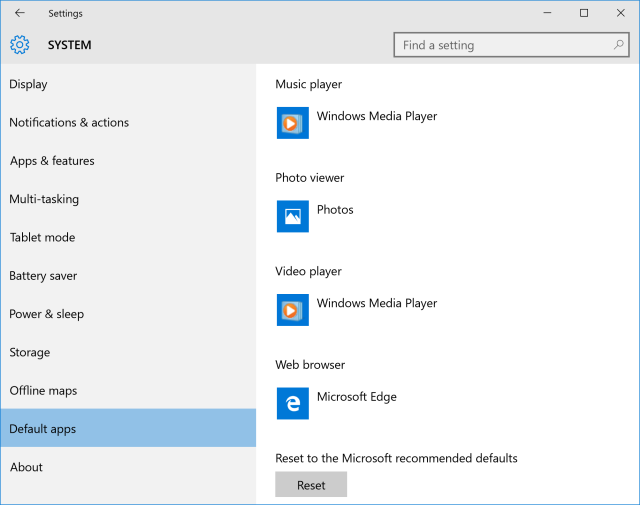 Windows 10 upgrade resets your default browser to Edge; Mozilla is very unhappy