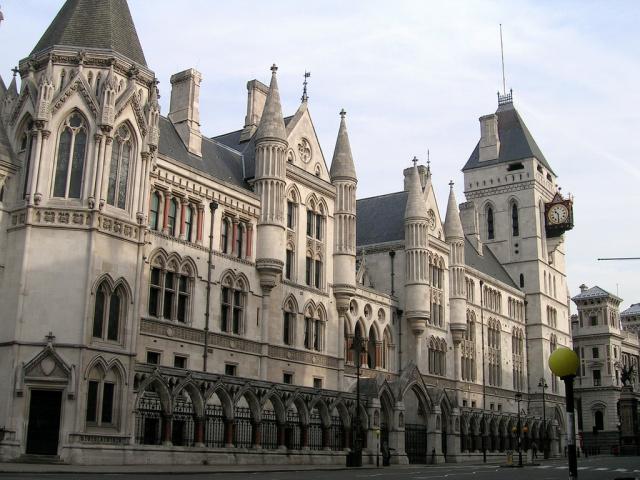 "Key part of UK surveillance legislation ruled ""unlawful"" by High Court [Updated]"