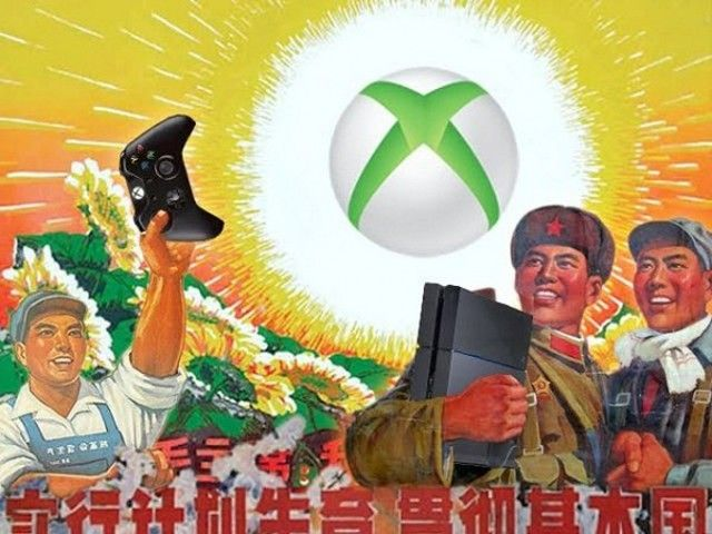 China finally lifts 15-year ban on manufacture and sale of games consoles