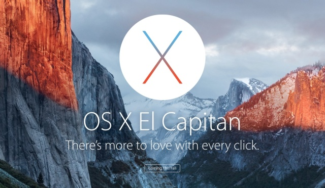 The OS X El Capitan public beta arrives: Where to get it and how to install it