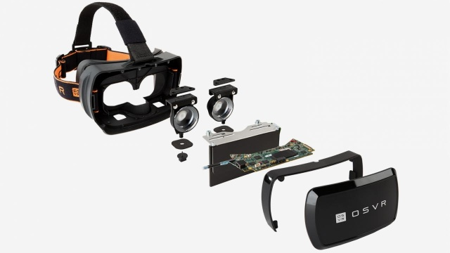 Will OSVR be the Linux of virtual reality or the Android of virtual reality?