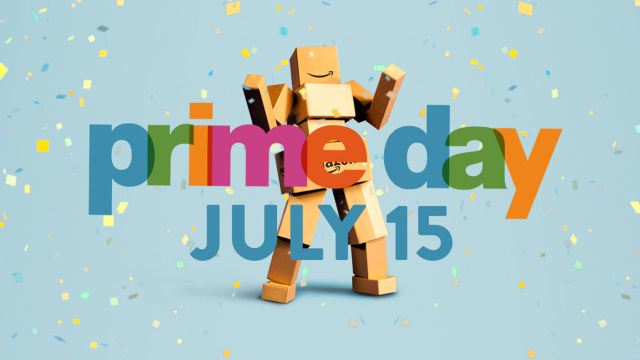 Today is Amazon Prime Day: Good deals on the PS4, Xbox One, and more