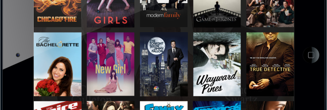 Comcast offers live TV without cable subscription—though