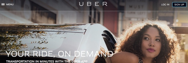 """Uber's Lament: """"No Black or Hispanic Employee Holds Leadership Positions in Tech"""""""