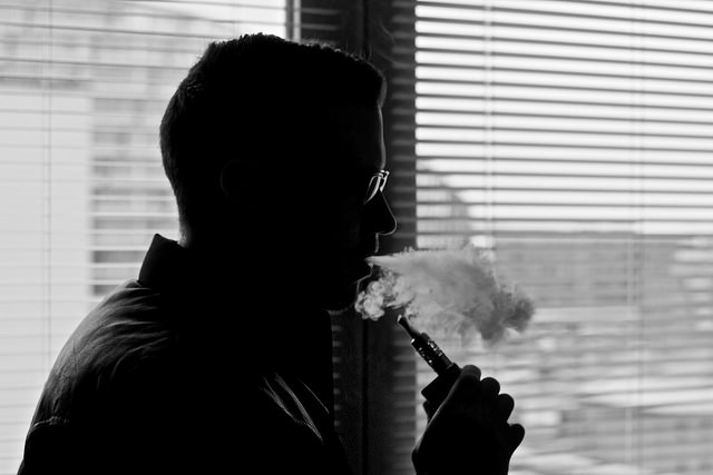 Vitamin E acetate found in all lung fluid samples tested from injured vapers