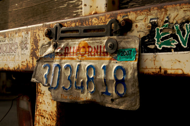 Cops decide to collect less license plate data after 80GB drive got full