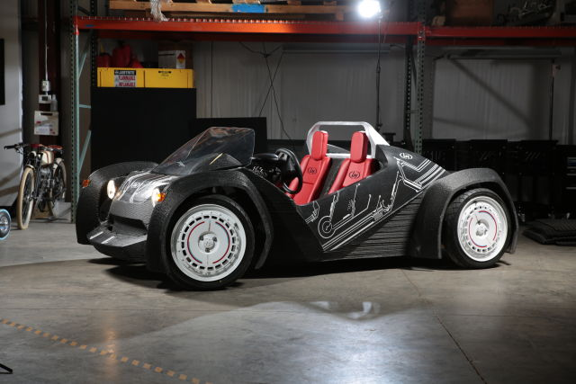 Welcome to the era of open source cars | Ars Technica