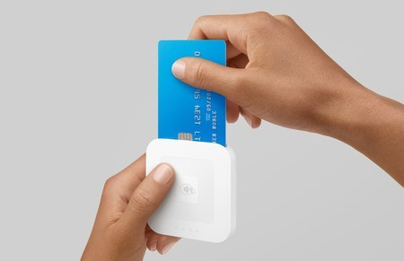 Square will absorb its customers' liability for fraud during EMV shift