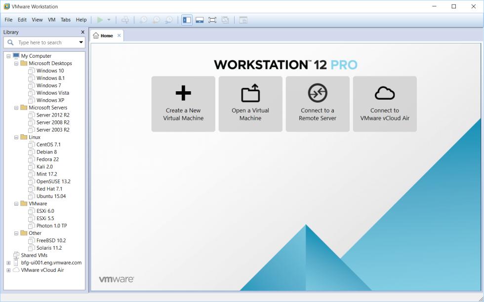 is vmware workstation pro free