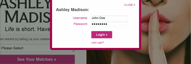 Hacked cheating site Ashley Madison will pay $1.6 million to FTC for breach  | Ars Technica