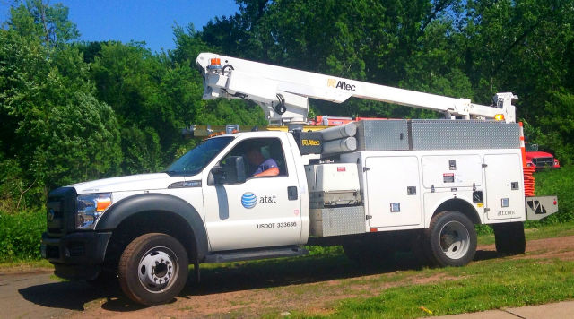 An AT&T problem allegedly caused outage on Verizon, Sprint, and T-Mobile