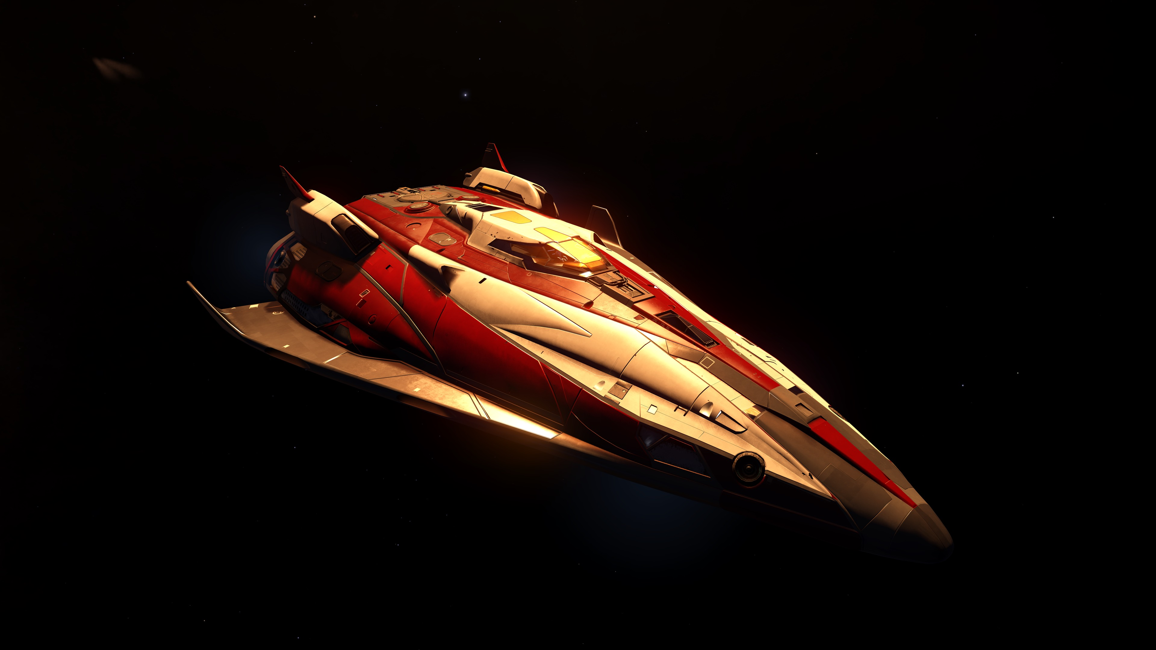 Elite: Dangerous to add planetary landings and more with Horizons