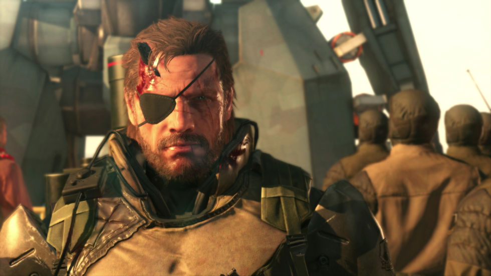 Review: Metal Gear Solid 5 is cliched, confused, and utterly brilliant