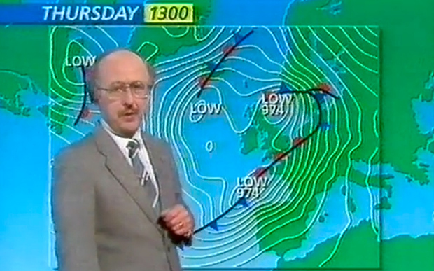 BBC fires Met Office after 93 years, picks MeteoGroup as new weather partner