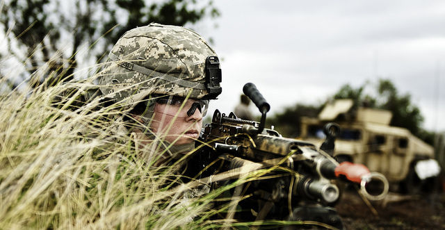 Pentagon announces Silicon Valley joint venture for wearables, warfare