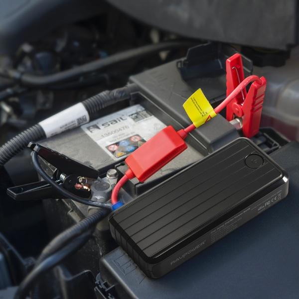 Dealmaster Get A Portable Car Jump Starter For 57 99