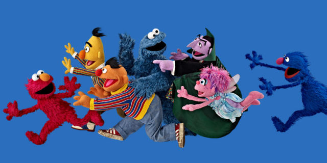Watch your favorite <em>Sesame Street</em> characters run, not walk, to HBO's new deal.
