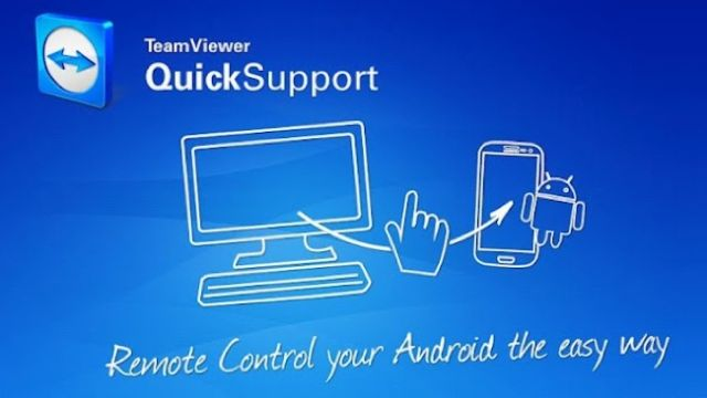 TeamViewer's remote control plug-in, pre-installed by some phone OEMs and phone carriers for support, offers an exploitable backdoor for attackers (and even some legitimate apps) to gain root-level access to devices.