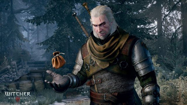 How The Witcher 3's economy was saved by polynomial least squares