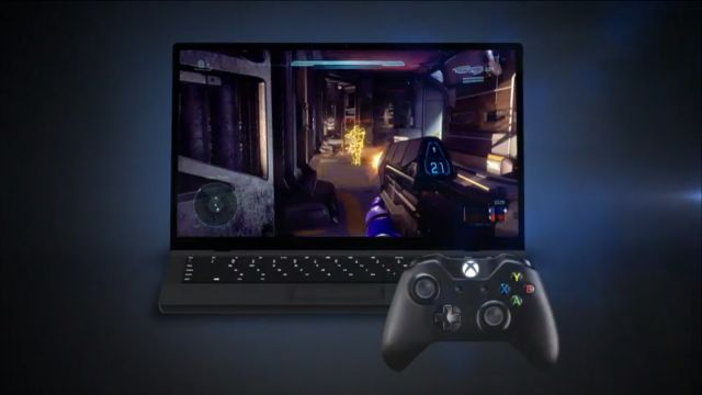 """Hidden"" 1080p Xbox streaming officially launches on Windows 10 [Updated]"