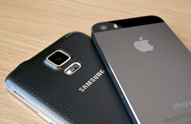 Appeals court grants injunction to Apple, bans some features from Samsung phones