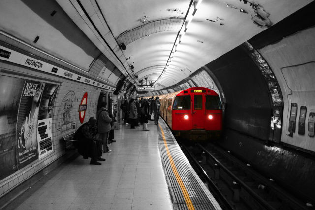 London tube gains regenerative braking tech that can power whole stations