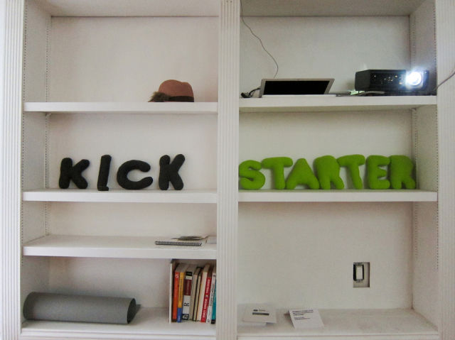 "Kickstarter, unlike Etsy, says it won't use ""esoteric"" tax strategies"