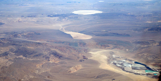 Lithium Mines In Nevada >> Tesla Signs Another Deal With A Company Developing A Lithium