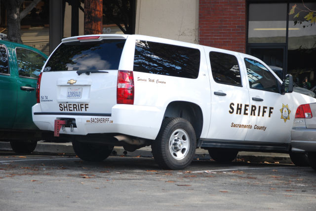 Sheriff: We'll get judicial approval—not a warrant—when using stingray