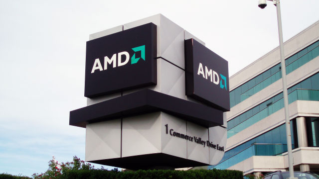 AMD's outspoken, plucky underdog routine is doing more harm than good