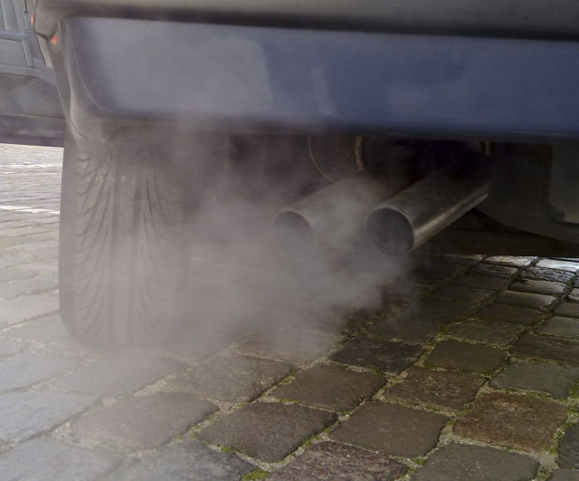 UK, France and Germany lobbied to keep loopholes in car emission tests