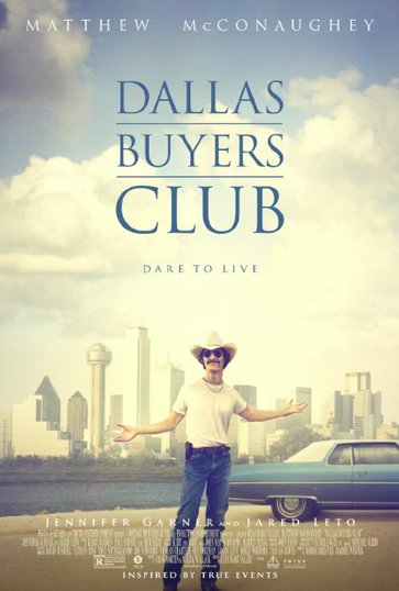 Dallas Buyers Club files third lawsuit over Popcorn Time