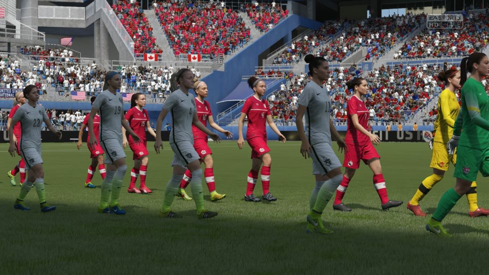 Review: FIFA 16's formulaic football is outmatched by this year's PES