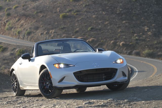 The case against grip, as evidenced by the 2016 Mazda MX-5 Miata