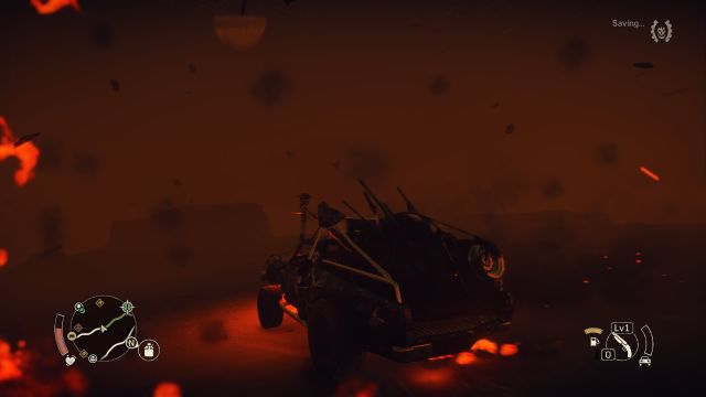 Whatever you're looking for in a Mad Max game, Mad Max isn't it