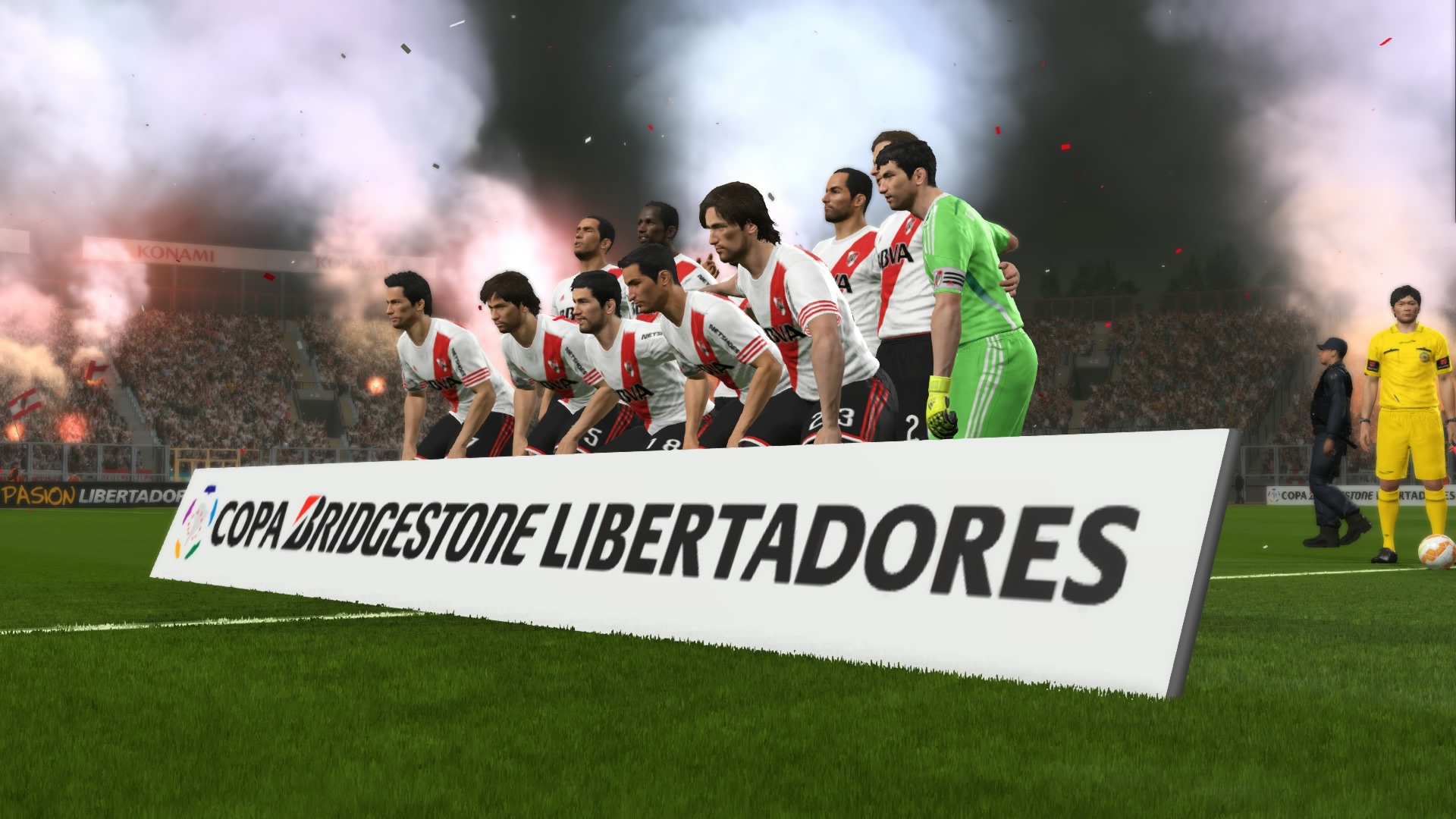 Review: Pro Evolution Soccer 2016 is the game for true