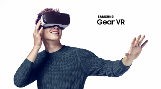 Full consumer launch for $99 Samsung GearVR headset coming in November