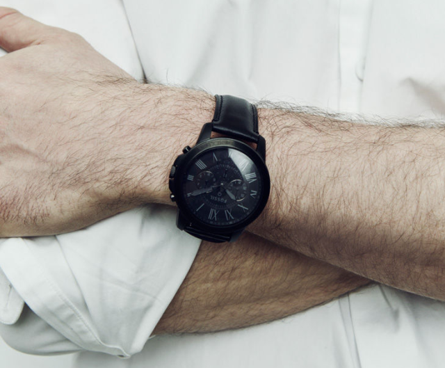 "Fossil teases features and fashion of new ""Q"" wearables range [Update]"