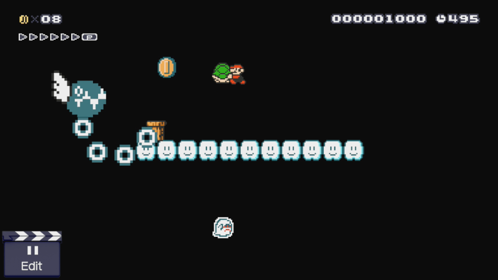 Super Mario Maker Pulls The Curtain Back On Game Design S Promise And Peril Ars Technica