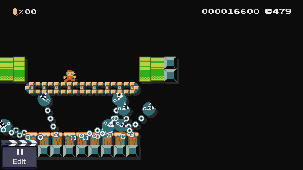 Super Mario Maker pulls the curtain back on game design's