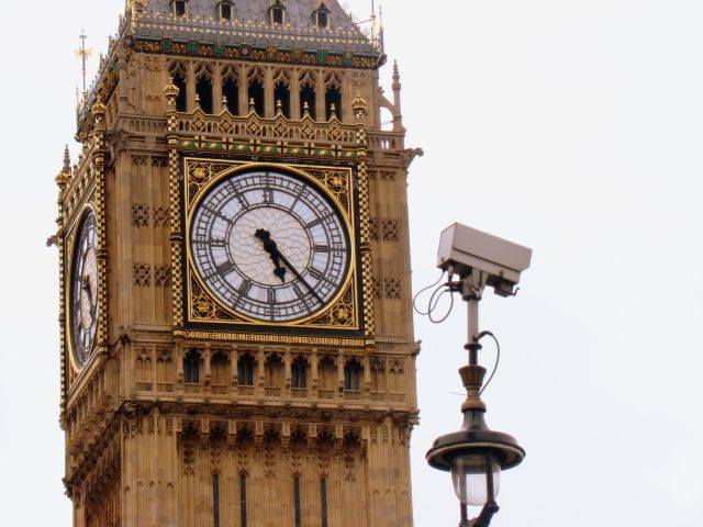 UK and EU citizens have a right to request CCTV footage of themselves
